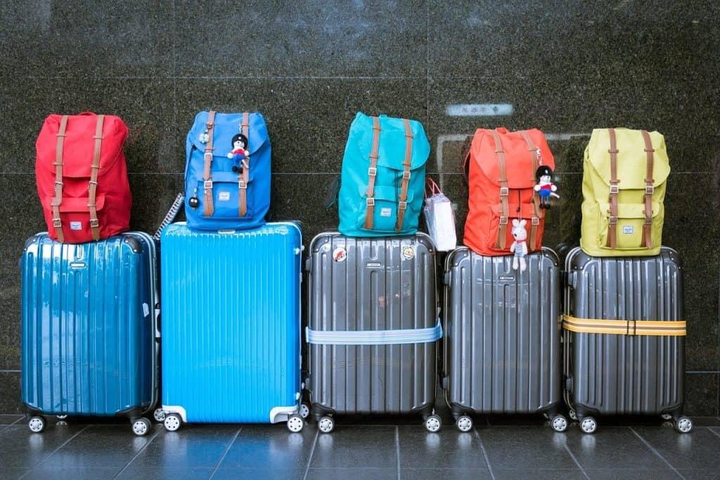 Consejos si pierdes tu maleta