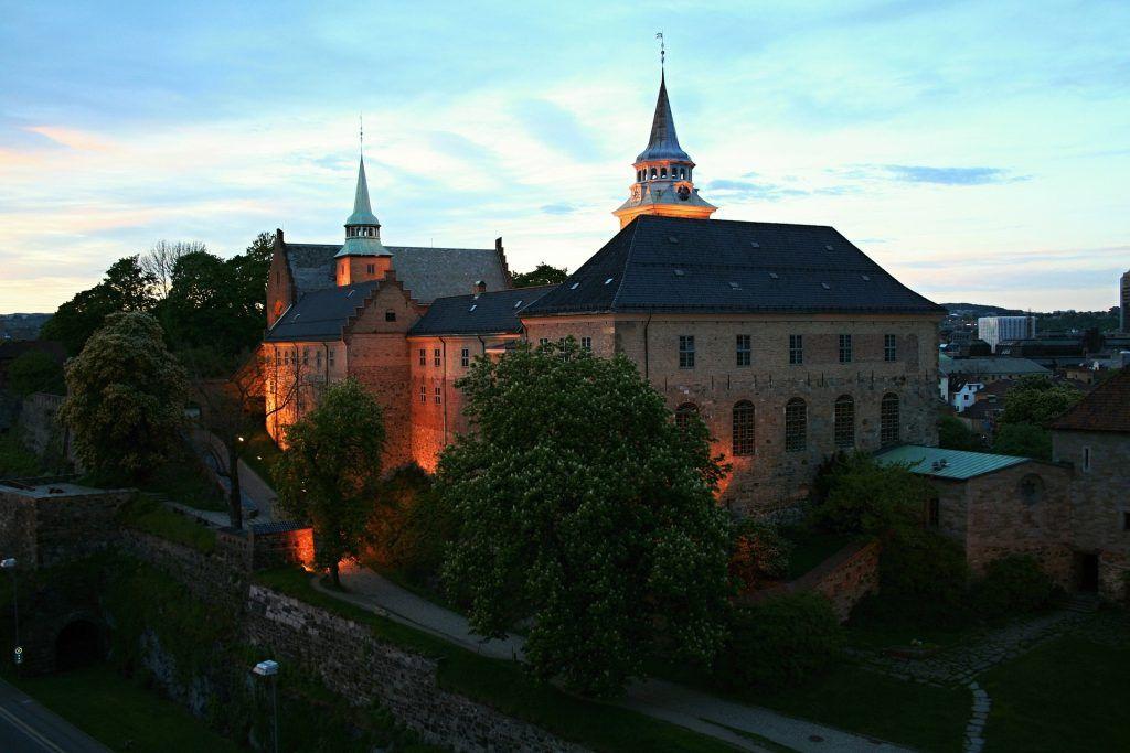 Historia de Oslo