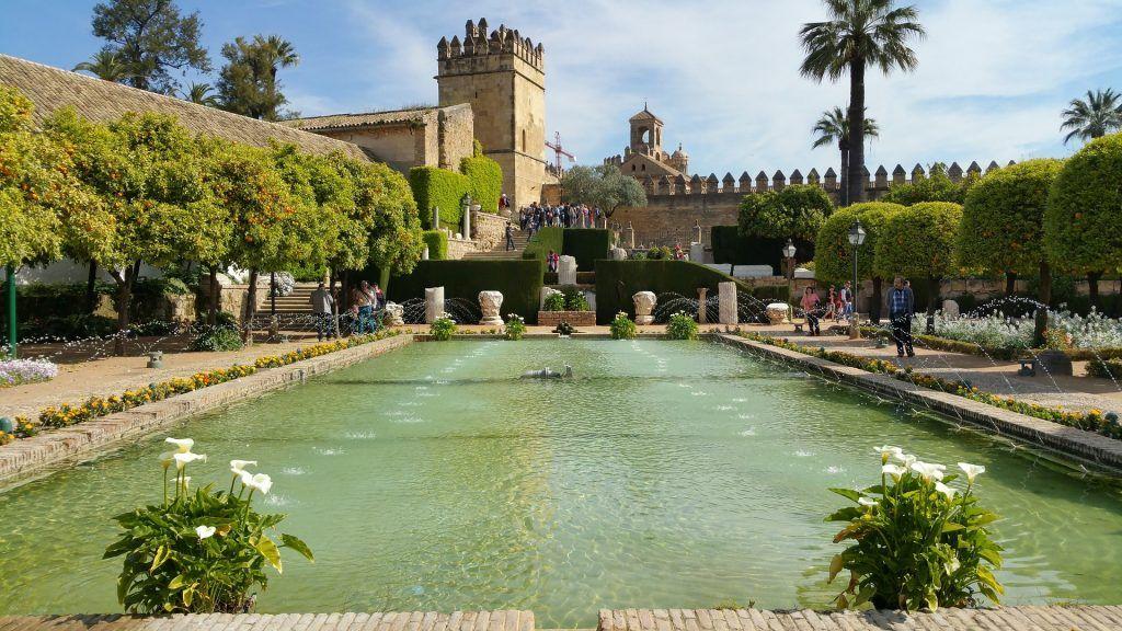 Parques en Córdoba