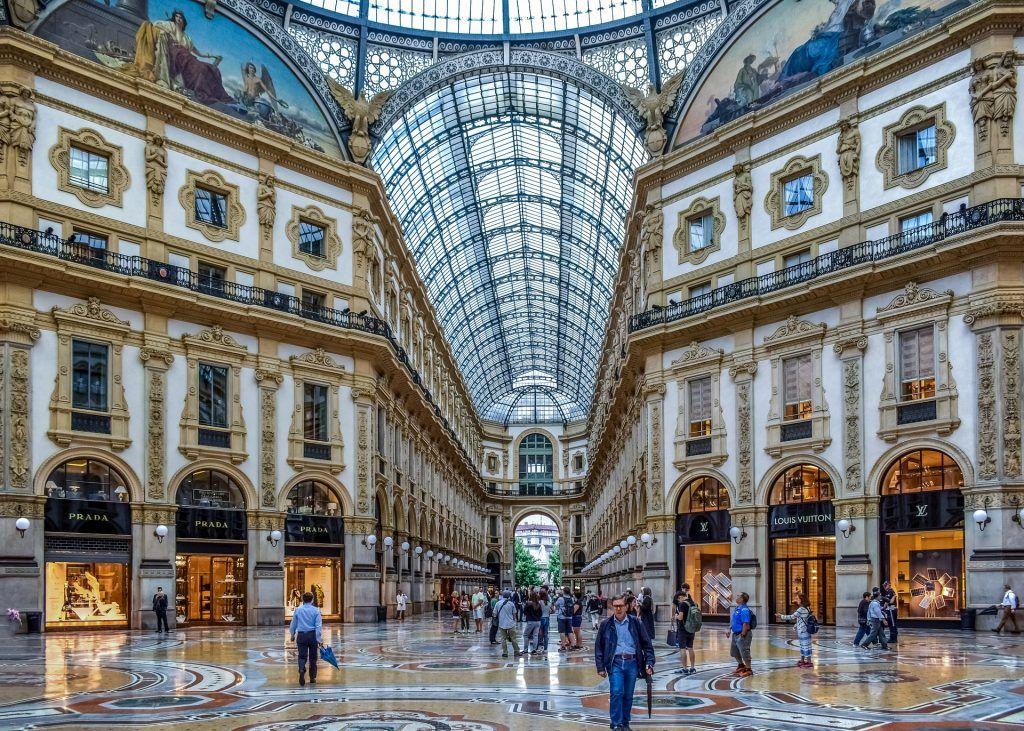 Historia de Milán