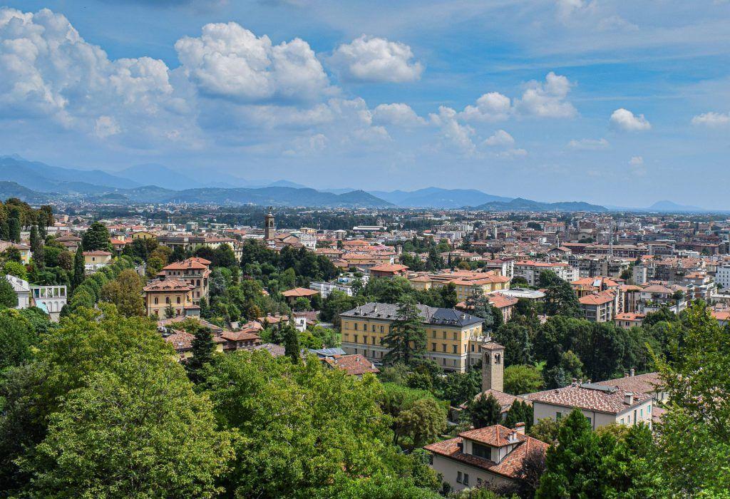 Milan y sus alrededores