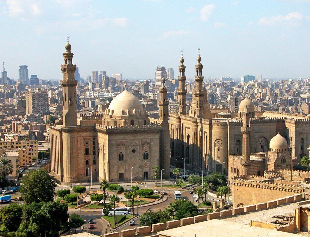 Historia de El Cairo