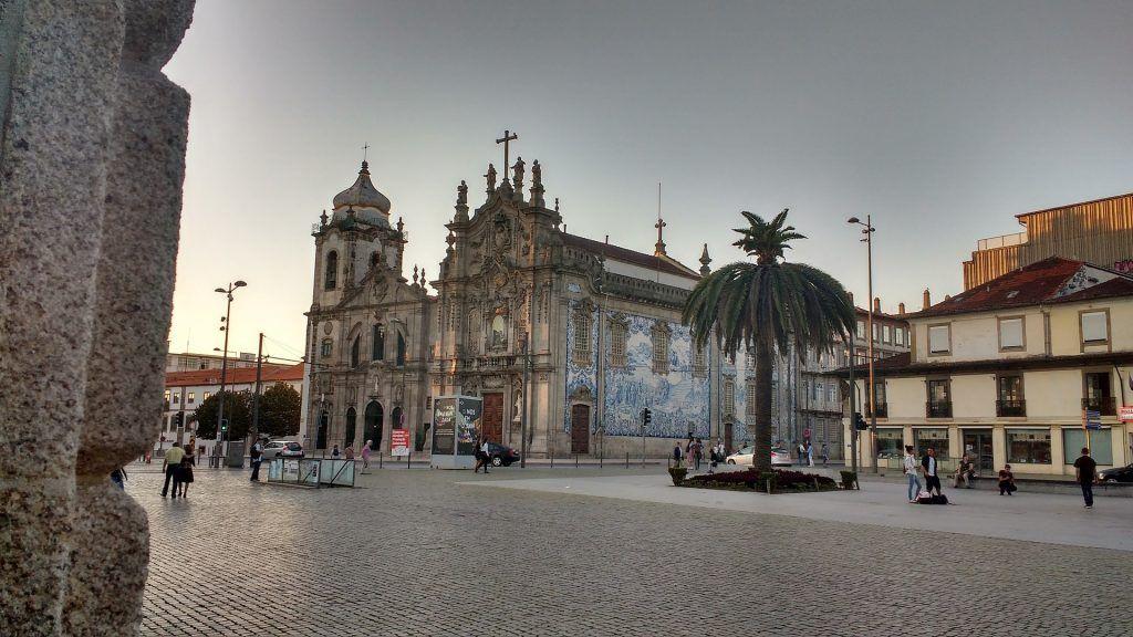 Museos en Oporto