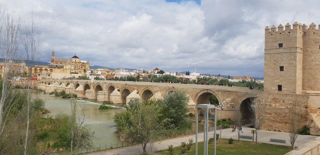 Museos y Parques en Córdoba