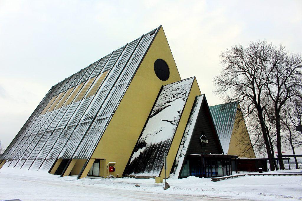 Museos y Parques en Oslo