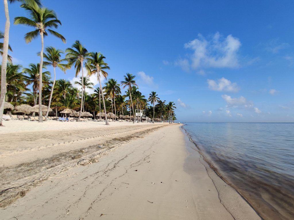 Historia de Punta Cana