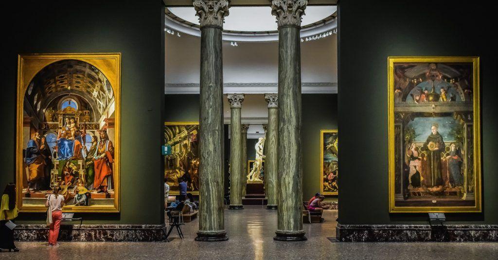 Museos y Parques en Milan