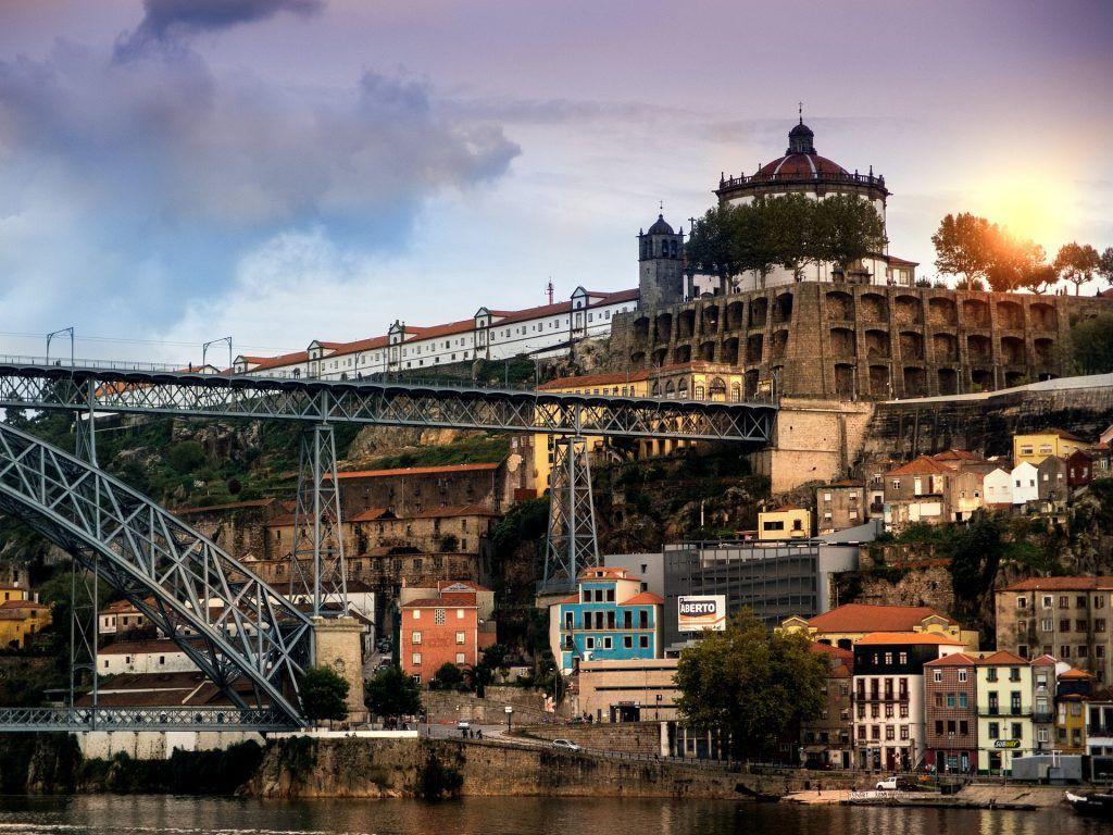 Mejores Museos Oporto