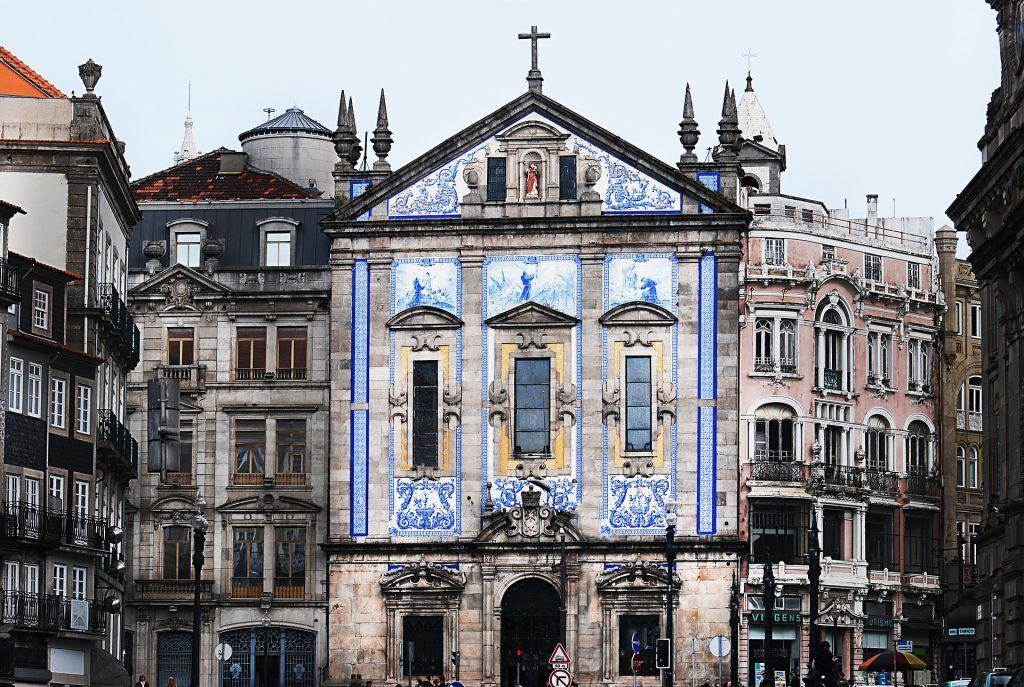 Museos y Parques Oporto