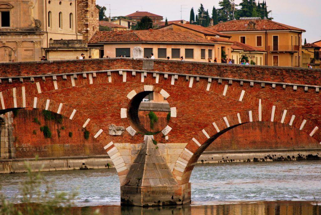 Historia de Verona