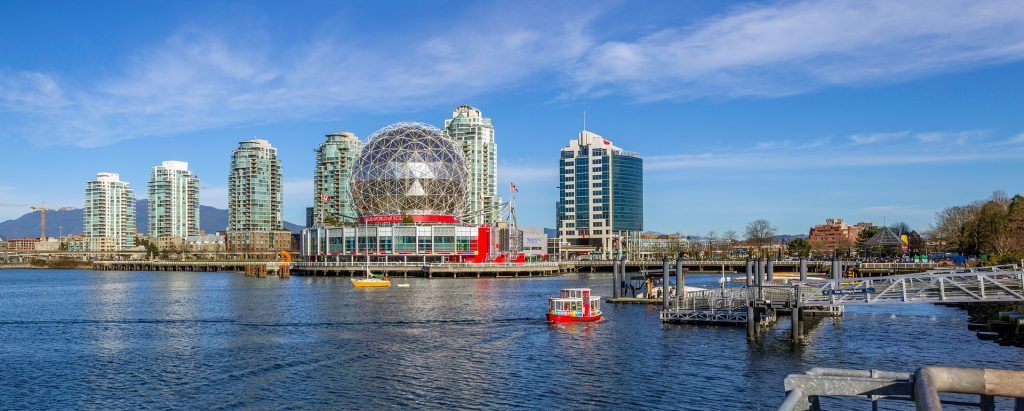 Museos en Vancouver