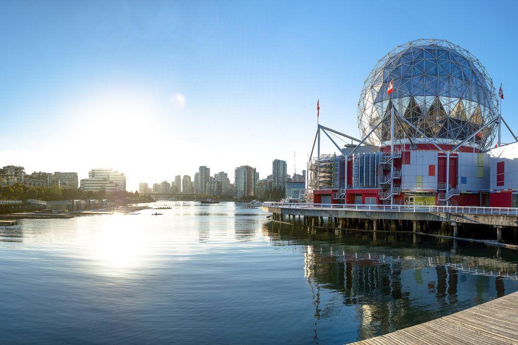 Historia de Vancouver