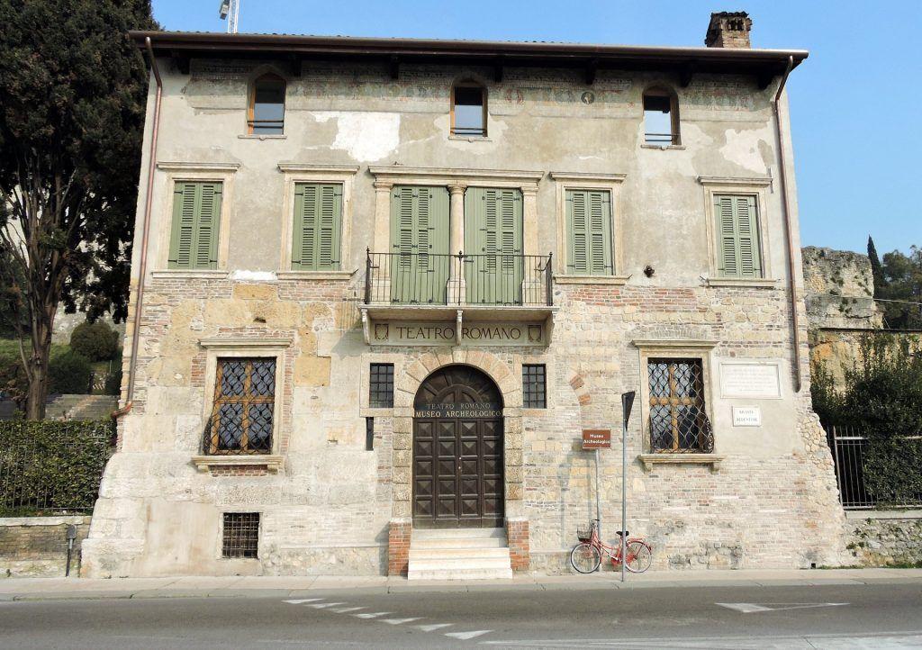 Museos en Verona