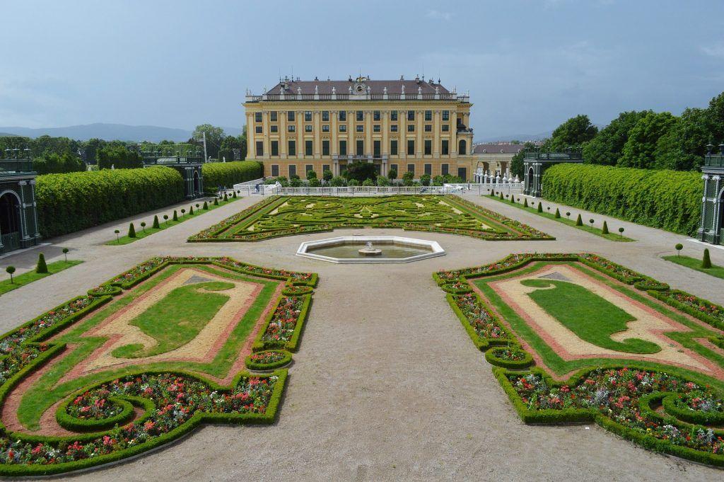Museos y Parques en Viena
