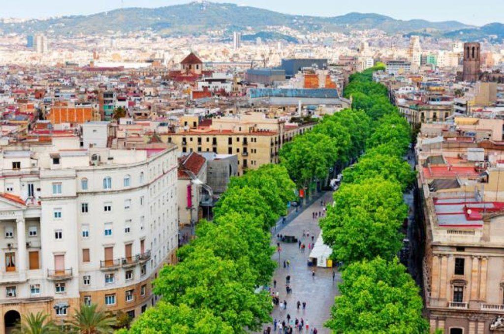 mejores atracciones turísticas de España