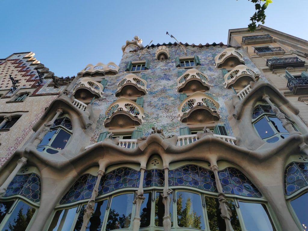 Las mejores atracciones históricas en España