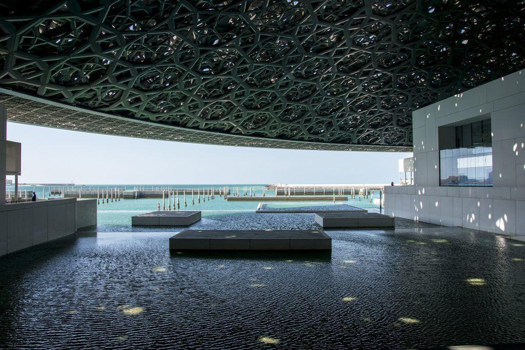 Museos en Abu Dhabi