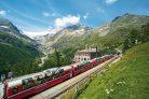 Excursión a los Alpes Suizos