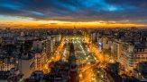 Tour por Palermo en Buenos Aires