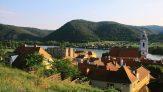 Excursión por los valles del Danubio