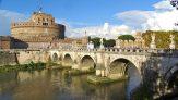 Visita por el Coliseo Foro y Palatino
