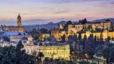 Tour misterios y leyendas en Málaga