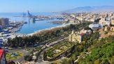 Tour de Málaga al completo
