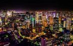 Tour nocturno por Shinjuku