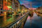 Free tour por Copenhague