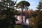 Museos del Vaticano, Capilla Sixtina